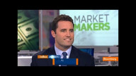 BlackRock's Keenan on High-Yield Bonds, Strategy