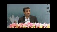 Ahmadinejad Says Iran to Overcome Psychological War