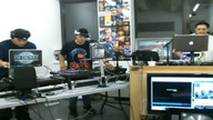 DJ FLOW DJ BATTLE
