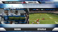 The Week in Madden: Show 75 (GOTW)