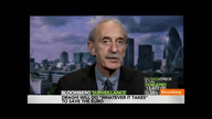 ECB Can Only Buy Time for Politicians, Magnus Says