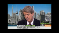 Robert Shiller on Economy, Housing and Job Markets