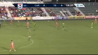 Carolina RailHawks vs. Tampa Bay Rowdies on October 6, 2012 - Part One