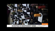Independent Winemakers Link With Angel Investors