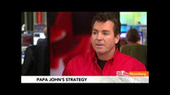 Papa John's Is Not Recession-Proof, CEO Says