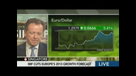 Euro May Weaken to $1.27 by Year End, Henderson Says