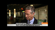 IMF's Blanchard on Risk of Global Recession