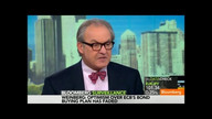 Economist Weinberg on European Debt Crisis, Outlook