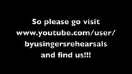 BYUSingers moved to YouTube - http://www.youtube.com/user/byusingersrehearsals