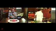 Ep194 - Cooking Competition Semis. Teri v Don