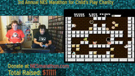 3rd Annual NES Marathon PART 7