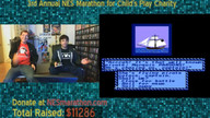 3rd Annual NES Marathon PART 9