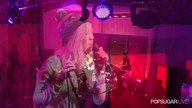 Ellie Goulding performs &#039;Anything Could Happen&#039;