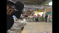 【生放送】八戸せんべい汁研究所 B-1グランプリin北九州 ゴールドグランプリ獲得お出迎えセレモニー