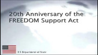 20th Anniversary of the FREEDOM Support Act