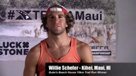 Willie Schefer - Kihei, Maui