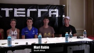 XTERRA Worlds Pro Press Conference