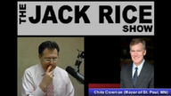 THe Jack Rice Show - Mayor Chris Coleman