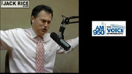 The Jack Rice Show - Monologue