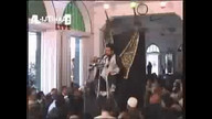LIVE Telecast of 3rd Muharram 1434 Hijri Majlis from Imambargah Ghufraan Maab, Lucknow, India.
