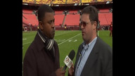 Redskins Gametime Live vs. Eagles