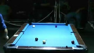 Nick Varner v John Gabriel Semi Finals 9-Ball