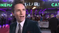 'Les Mis' premieres in London