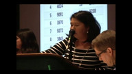 Seattle EIS Scoping Meeting - Room 1 - Part 1 of 2 (12/13/12)