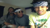 Lol When Prod Was Talking Bout Fans Coming Together Prince Is There Like What The F-.. Okkaaayyy