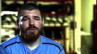 UFC 155: Jim Miller Pre-Fight Interview