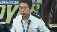 Arangkada of Leo Lastimosa over DYAB 1512 khz on December 20, 2012