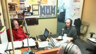 THE MORNING SHOW 12-21-2012
