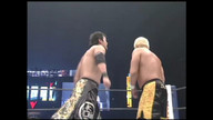 2011.1.4 WRESTLE KINGDOM 5 7