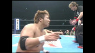 2011.1.4 WRESTLE KINGDOM 5 11
