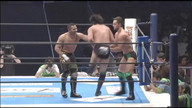 2012.1.4 WRESTLE KINGDOM 6 1