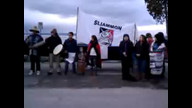 Blessing/Eriik speaks #IdleNoMore