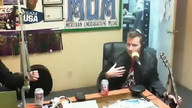 THE MORNING SHOW 1-3-2013