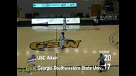 GSW vs. USC Aiken