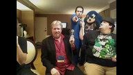 The Return Of The Tainted Reality Talkshow LIVE From MAGFest 1/4/13 part 1