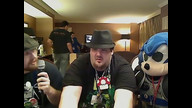 The Return Of The Tainted Reality Talkshow LIVE From MAGFest 1/4/13 part 3
