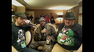 The Return Of The Tainted Reality Talkshow LIVE From MAGFest 1/4/13 part 4