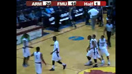 Men's Basketball vs. Francis Marion, 1/5