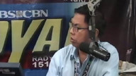 Arangkada of Leo Lastimosa over DYAB 1512 khz on January 7, 2013