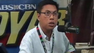 Arangkada of Leo Lastimosa over DYAB 1512 khz on January 8, 2012