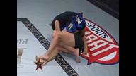 Cassie Rodish vs. Stephanie Frausto