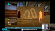 Nike+ Kinect Training Weight Training Week 1