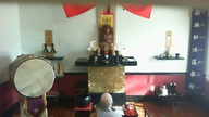 Sunday morning Lotus Sutra service 1/13/13