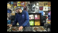 Larry G Set on Vibes & Stuff Radio (1/13/13)