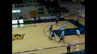 GSW Lady &#039;Canes vs. Montevallo (Part 1)
