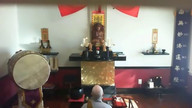 Sunday Morning Lotus Sutra Service 1/20/13